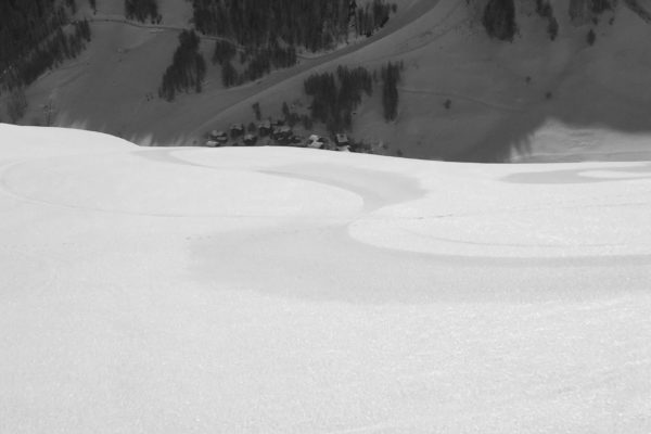 Off Piste Snow & Weather: 19 - 25 April, Savoie / N. French Alps